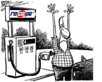 Resultado de imagen para precio combustibles Recope