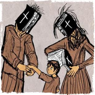 Resultado de imagen para extremismo religioso